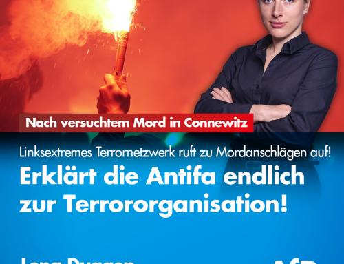 """Antifa Netzwerk """"Indymedia"""" ruft zu Mordanschlägen mit """"scharfen Waffen"""" auf"""