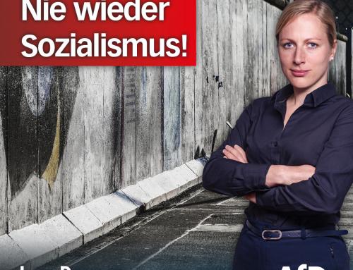 13. August – 60 Jahre Mauerbau